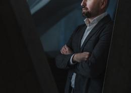 Business Portraits für VEPADENT