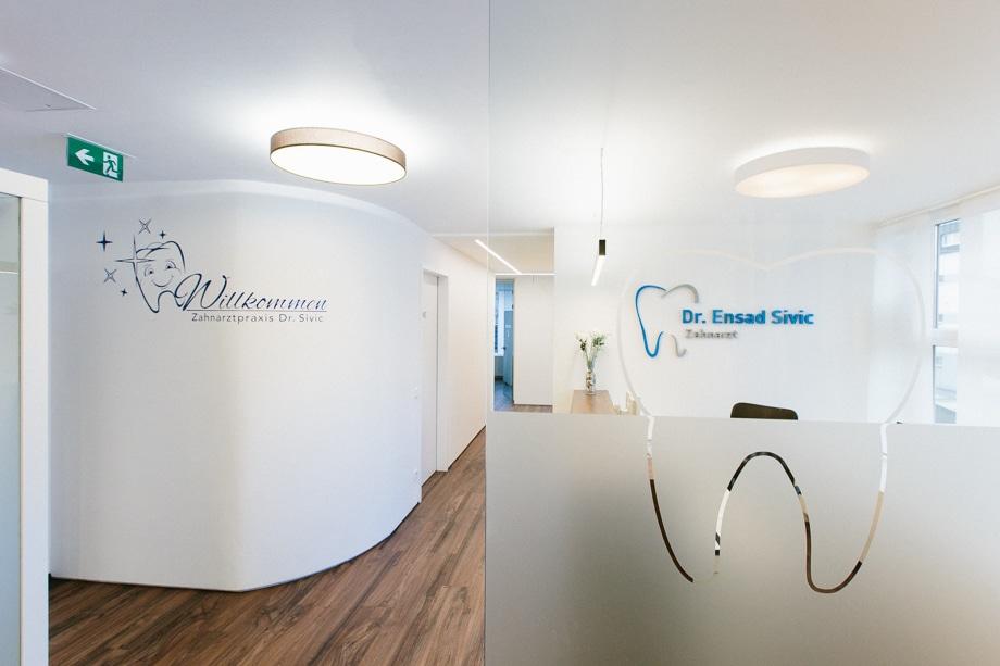 Zahnarztpraxis Dr. Ensad Sivic